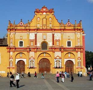 san cristobal de las casas chat San cristobal de las casas & agua azul  san cristobal is not unlike antigua in its  it's good to meet people in foreign countries and have a chat despite.